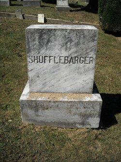 Elizabeth <I>Birchfield</I> Shufflebarger