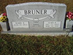 Bobby R. Bruner