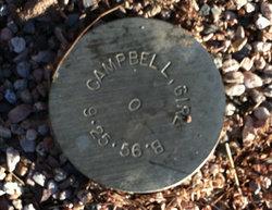 "B ""Girl"" Campbell"