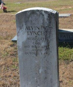 Alvin W. Lynch