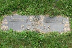 Roy A. Rowles