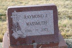 Raymond J Wassmuth