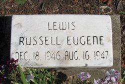 Russell Eugene Lewis