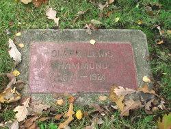 Clark Lewis Hammond