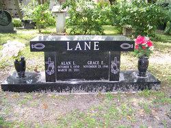 Grace E Lane