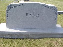 Esther B. <I>Pratt</I> Parr