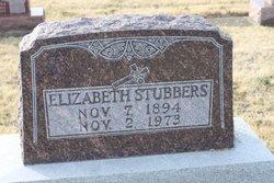 Elizabeth Stubbers