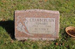 Edward C. Chamberlain