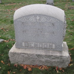 Katharine E. <I>Walsh</I> Bendon