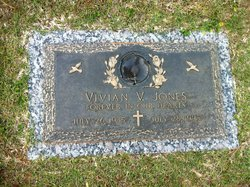 Vivian V. Jones