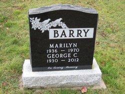 Marilyn Barry