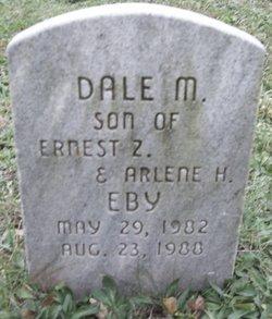 Dale M. Eby