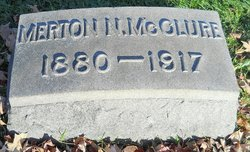 Merton N. McClure