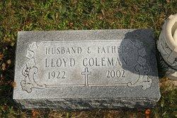 Lloyd Clifford Coleman
