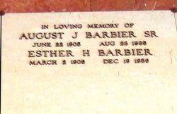 Esther H. Barbier