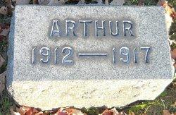 Arthur Charles Elliott