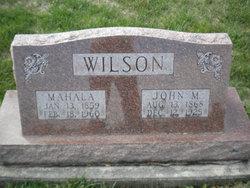 John Milton Wilson