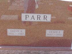 Grace Ethel Parr