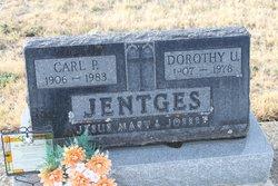 Carl P Jentges