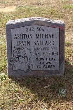 Ashton Michael Ervin Ballard