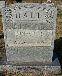 Ernest B. Hall