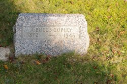 Alexander Buell Copley