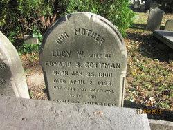 Lucy W. Cottman