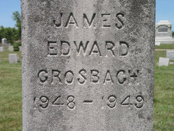 James Edward Grosbach