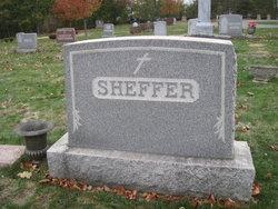 William A. Sheffer, Sr