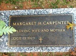 Margaret H. Carpenter