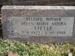 Helen Marie <I>Vitera</I> Little