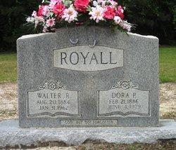 Walter Robert Royall