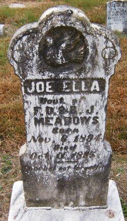 Joe Ella Meadows