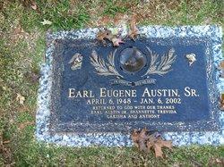 Earl Eugene Austin, Sr