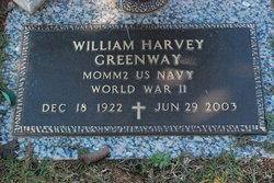 William Harvey Greenway