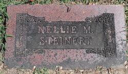 Nellie M. <I>McClelland</I> Steinert