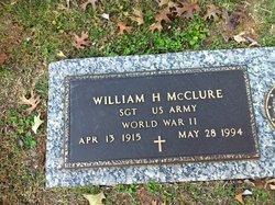 William H. McClure