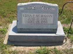 Edna P. McMahan
