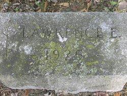 Lawrence E Smith
