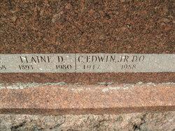 Clarence Edwin Long, Jr