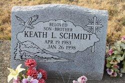 Keath L Schmidt
