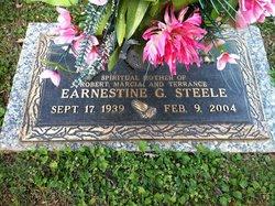 Earnestine G. Steele