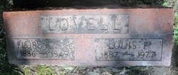 Florence R Lovell