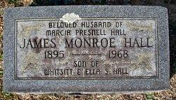 James Monroe Hall