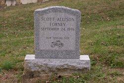Scott Allison Forney