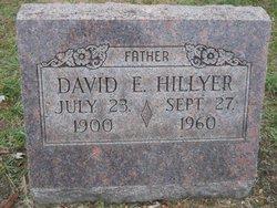 David E. Hillyer