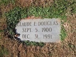 Claude Estes Douglas
