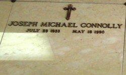 Joseph Michael Connolly