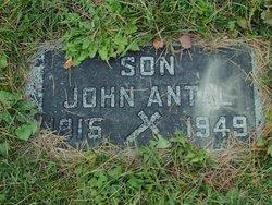 John Antal