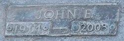 John Earnest Taylor
